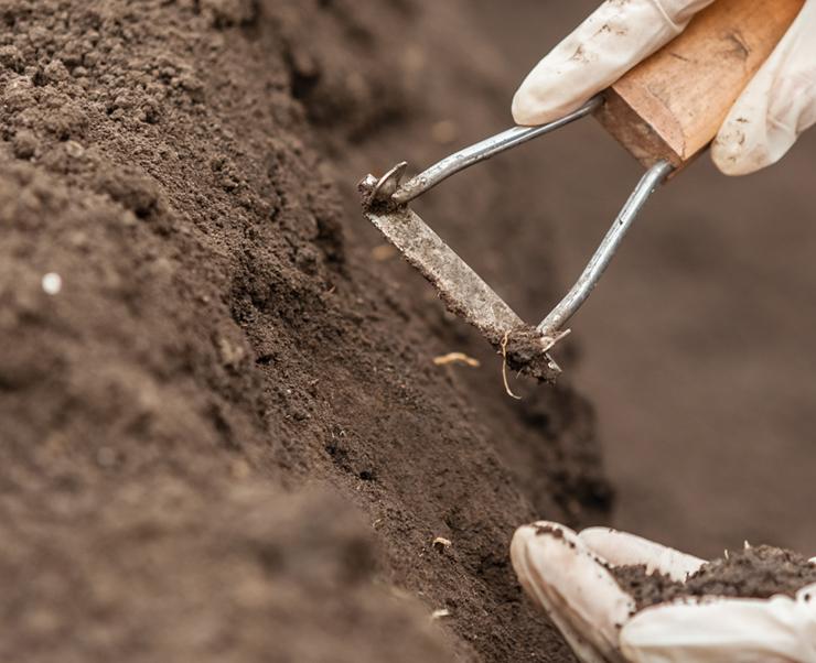 BS3882 topsoil testing suite
