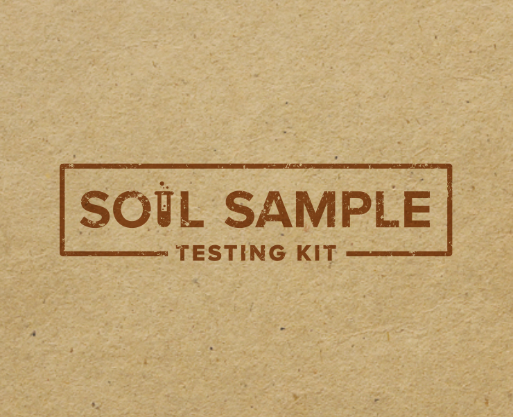soil sampling kit